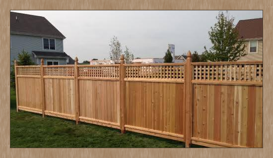 Fence company wisconsin good neighbor is wi 39 s best for Good neighbor fence
